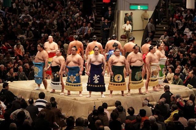 懸賞 は の いくら 金 相撲 大相撲・懸賞金の仕組みを解説!1本いくらでその受取り方は? 相撲道